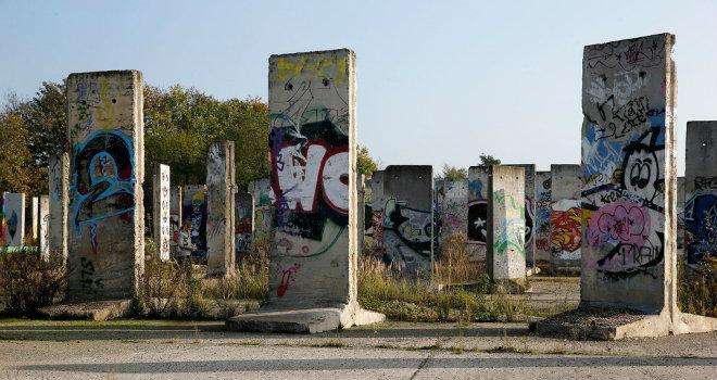 muro berlino germany