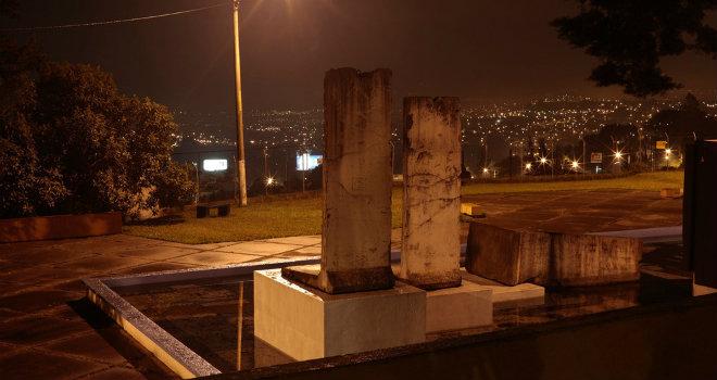 muro berlino guatemala