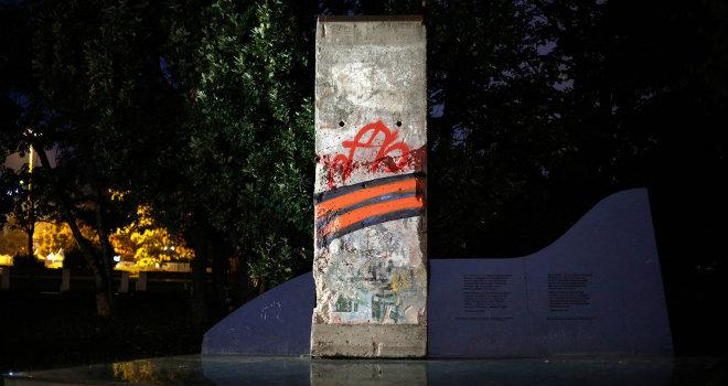 muro berlino sofia