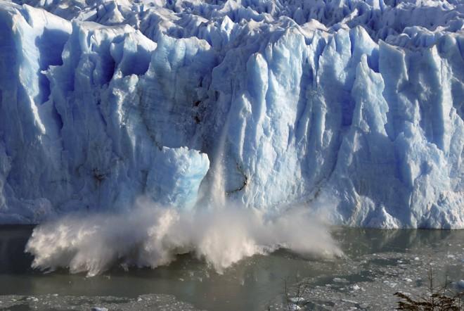 perito moreno ghiacciaio