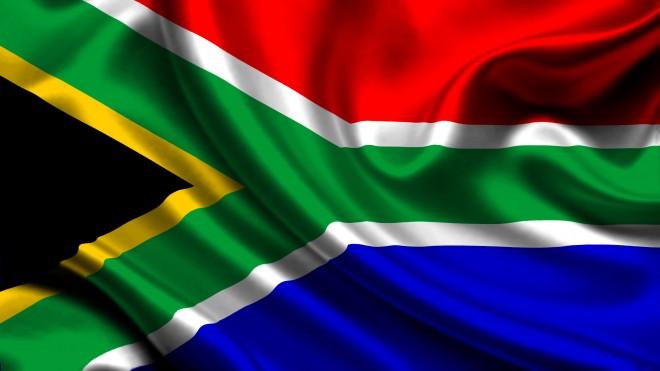 sud africa flag