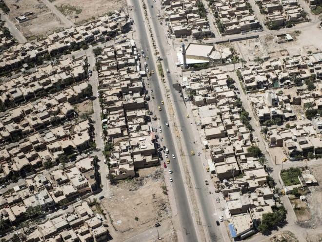 baghdad case strade