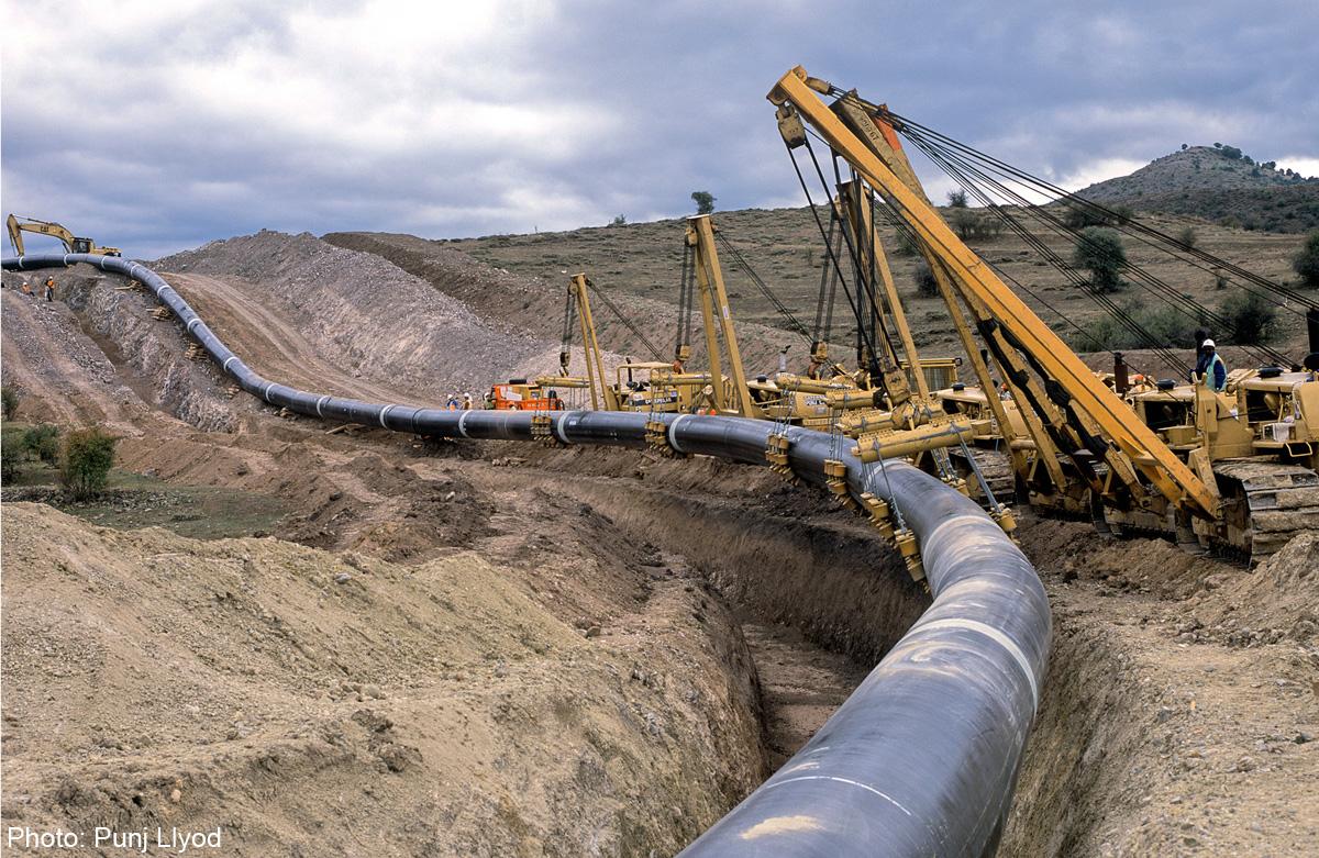 1. Nuovi dettagli sull'esplosione dell'oleodotto Baku-Tbilisi-Ceyhan in  Turchia del 2008 | Smartweek