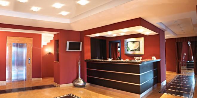 Hotel Marcantonio Napoli