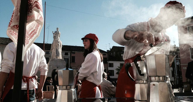 Lavazza-Portogruaro