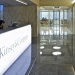 9. McKinsey & Company (4.2 / 5, Consulting Service
