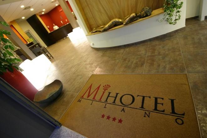 MiHotel Milano