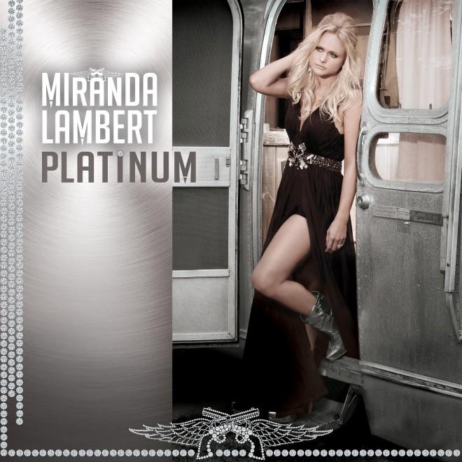 Miranda-Lambert platinum