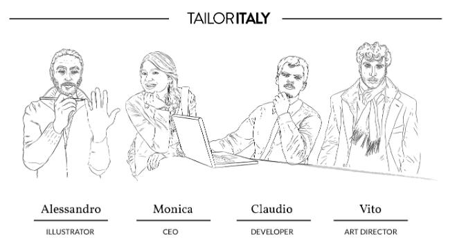 TailorItaly Team