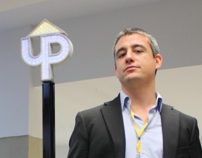 UP - Andrea Pirisi