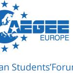 """Più conosciuto come il """"Forum degli Studenti Europei"""", è un'organizzazione studentesca che promuove la cooperazione, la comunicazione e l'integrazione nell'ambiente accademico europeo. È aperta agli studenti di tutte le facoltà e ad oggi conta 13.000 membri sparsi in 40 Stati Europei."""