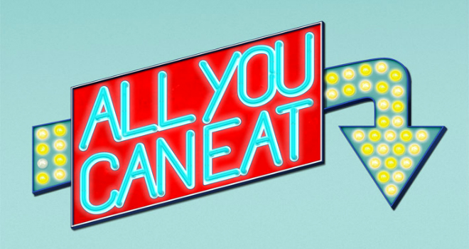 all-you-can-eat
