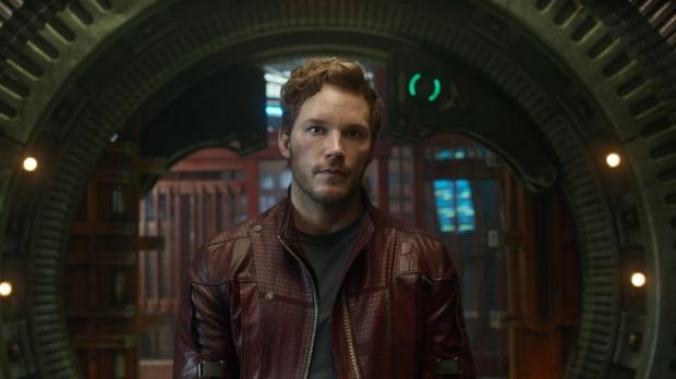 star lord pratt