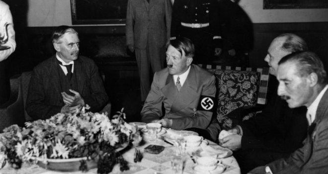 Dittatori E Cibo Ecco Cosa Mangiavano Hitler Stalin E