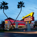 8. In-N-Out Burger (4.2 / 5, Fast Food)