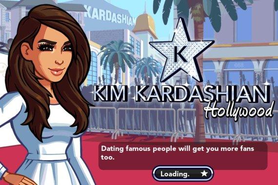 kim kardashian avatar