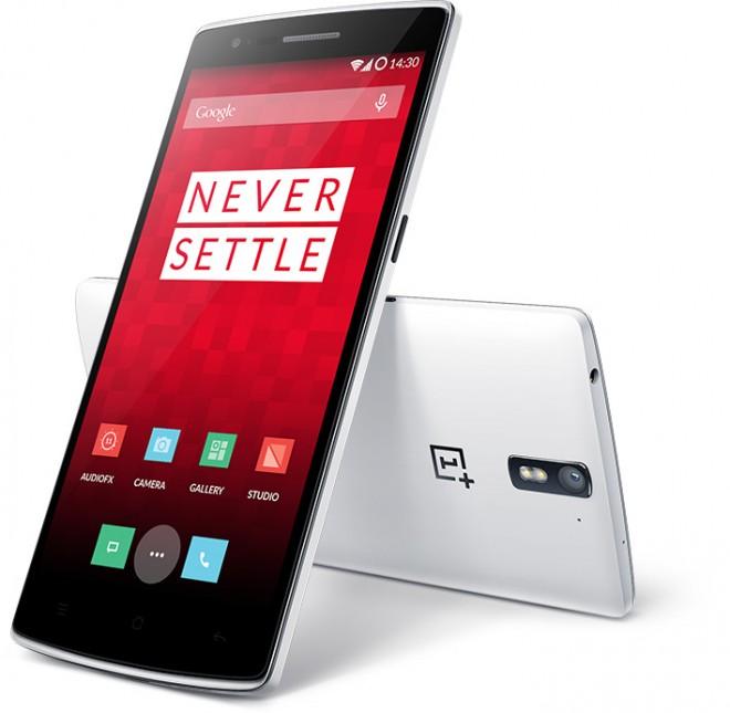oneplusone smartphone
