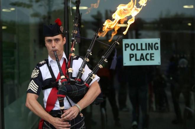 scozia referendum