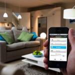 Due click col vostro smartphone ed ecco che l'illuminazione di casa si regola come e quanto volete. O ancora, programmare le luci di casa in modo che si illuminino come una sveglia la mattina. Ricevete una telefonata? Ecco le vostre luci accendersi a intermittenza. E ancora, e ancora…