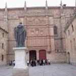 Situata nella provincia autonoma di Castiglia, l'Università è caratterizzata da una struttura architettonico che spazio dal gotico al rinascimento italiano. Tra i suoi più illustri studenti Miguel Cervantes, l'autore del Don Chisciotte e dei suoi mulini a vento. Una città che vi conquisterà.