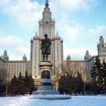 Università statale di Lomonosov (Mosca, Russia)