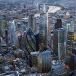 17. Londra (Regno Unito), Popolazione: 8 174 000, Anno di rilevamento: 2007
