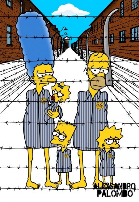 simpson-giorno-memoria-paolomboImageGallery