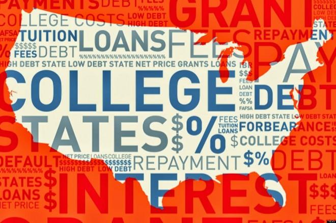 studenti debito