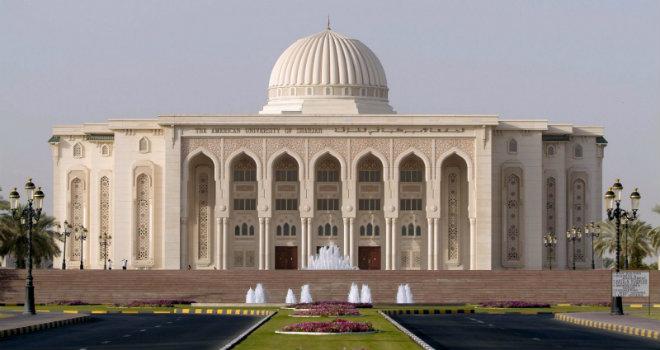 American University di Sharjah