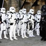 Nata in Repubblica Ceca, la Religione dello Jedi conta oggi ben 378 mila adepti in tutto il Mondo. I fedeli, ovviamente seguaci dei film della saga Star Wars, credono nella conversione di Darth Vader, nel coraggio di Luke Skywalker e nella saggezza di Obi-Wan Kenobi. Il culto della Forza sta cominciando a diffondersi in tutta Europa, convincendo gli adepti a non cadere nel lato oscuro officiato dai Sith.