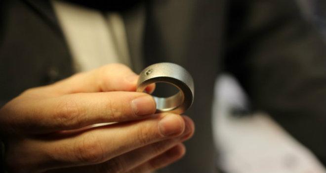 Ring di Logbar