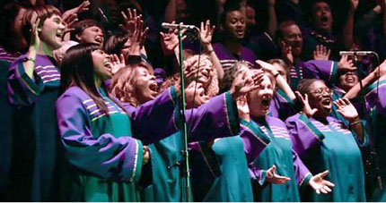 US-gospel-choir-oakland-interfaith