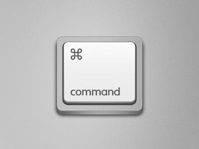 command_key