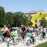 Molto attiva sul territorio per iniziative e eventi legati alla diffusione dei valori della mobilità sostenibile, la città ha una bassissima densità veicolare.