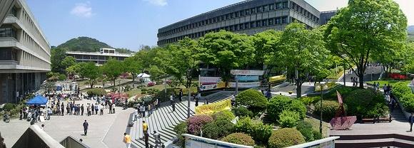 Le 10 Migliori Università in Asia | Smartweek