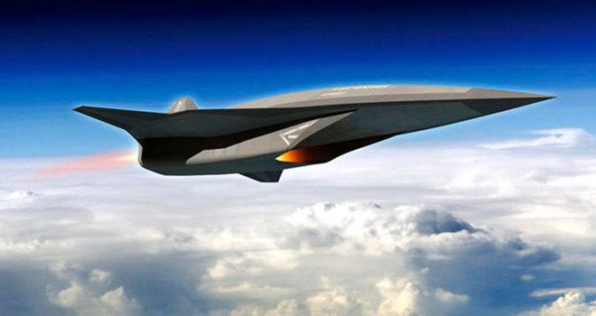 Le 5 Armi più Letali del Futuro | Pagina 2 di 5