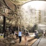 Con i suoi grattacieli e la sua costante congestione, New York è stata spesso pensata come simbolo del consumo e dei rifiuti, piuttosto che come area destinata al verde. Designer e sviluppatori, tuttavia, sperano di cambiare velocemente questa reputazione, grazie anche a un paio di progetti promettenti che hanno messo a punto e che aiuteranno la Grande Mela a trasformare alcune delle sue aree non utilizzate in spazi pubblici eco-sostenibili. Un progetto degno di nota è il Lowline, un parco sotterraneo previsto in prossimità di una stazione abbandonata. Per illuminare lo spazio e fornire energia saranno sufficienti alberi, uno scudo di vetro e un collettore parabolico. L'architetto James Ramsey, co-fondatore del progetto, spera che il parco possa aprire le porte al pubblico già a partire dal 2018. In superficie, invece, sviluppatori e designer stanno lavorando su un paio di progetti che interessano lo spazio occupato rispettivamente dai fiumi Hudson e Orient. Sull'Hudson, in particolare, il Pier 57, un ex deposito di autobus diventato poi anche prigione per un breve lasso di tempo, potrebbe diventare presto una struttura di circa 270 000 metri quadrati, con uffici affittabili direttamente sull'acqua e circa 3,5 ettari di parco pubblico in superficie. Sull'Orient, invece, un team di progettisti sta pensando alla costruzione della Plus Pool, una piscina galleggiante capace di filtrare l'acqua del fiume, rendendo sicura la zona per chi volesse nuotare. Il progetto, avviato grazie a una campagna di crowdfounding, potrebbe aprire le porte al pubblico nel 2016.