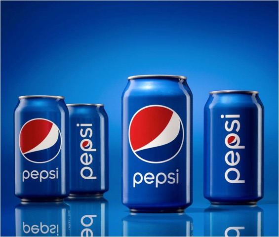 Pepsi Big Bold Blue_cans