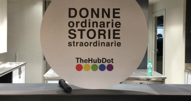 The Hub Dot 2