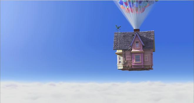 Se Il Film Up Della Pixar Fosse Un Horror Smartweek