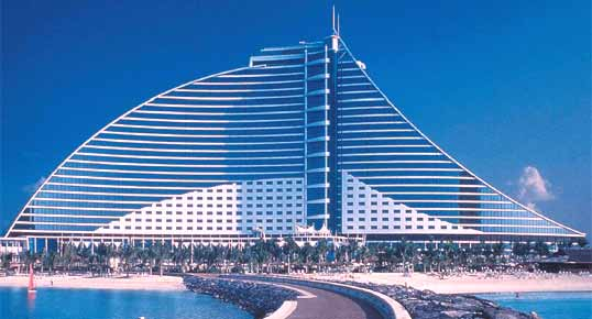 jumeirah beach hotel dubai 4.