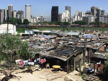 L 39 indice della miseria le 15 economie pi in crisi nel for Villas miserias en argentina