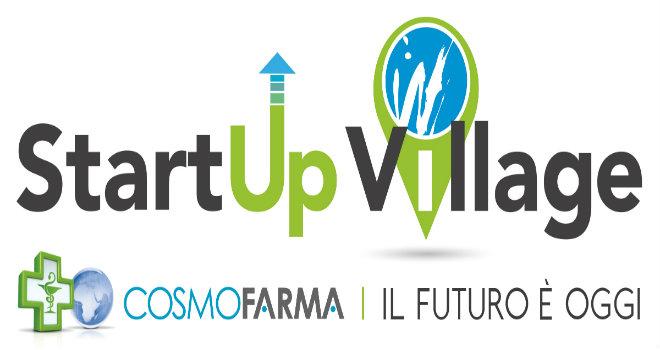 Logo_Cosmofarma_Startup_Village