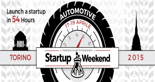 StartupWeekendTorino