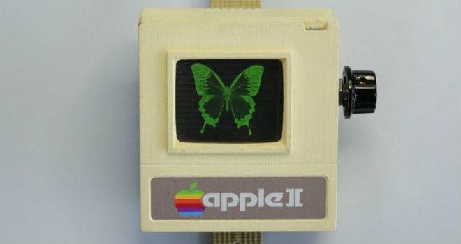 apple wacht