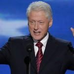 Nel 1998, Bill Clinton, costretto ad ammettere la sua relazione con la dipendente della Casa Bianca Monica Lewinski, chiede scusa per aver mentito pubblicamente di fronte all'evidenza, giustificandosi dicendo di averlo fatto per difendere la sua famiglia. Il suo annuncio, nonostante tutto, è seguito da un aumento della sua popolarità.