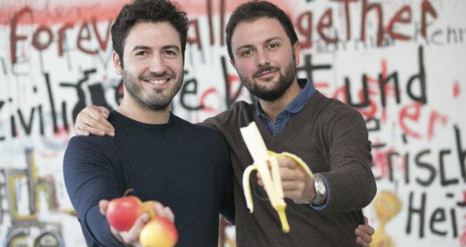 foodscovery team