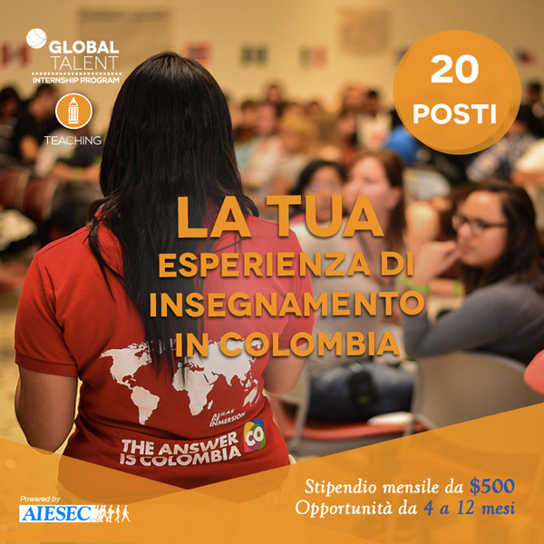 Colombia AIESEC-flyer1