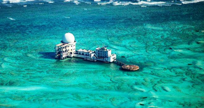 Isole Spratly