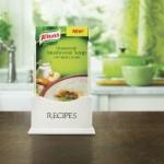 Fa sempre parte di Unilever ed è un vero must per gli amanti della cucina.